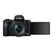Canon EOS M50 + 18-150 BK