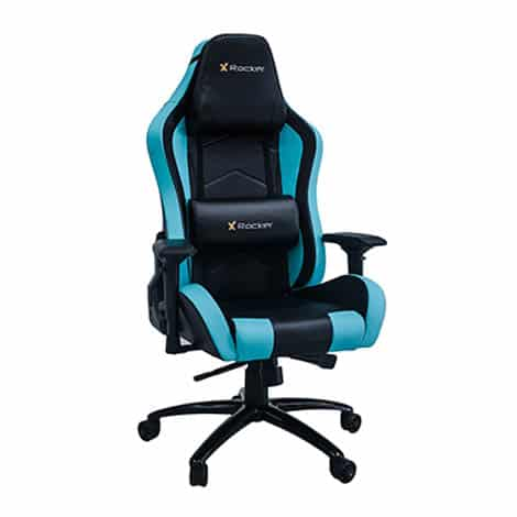 Miraculous Marine X Rocker Pc Office Chair Uwap Interior Chair Design Uwaporg