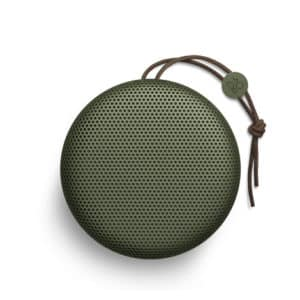 B&O Play A1 Moss Green