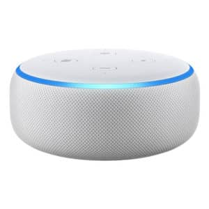 Echo Dot 3rd Generation Sandstone