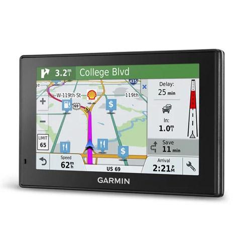 Garmin Drive™ 51 LMT-S
