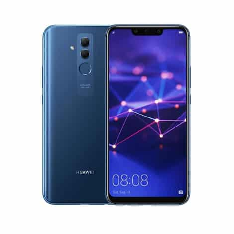 MATE 20 LITE BLUE