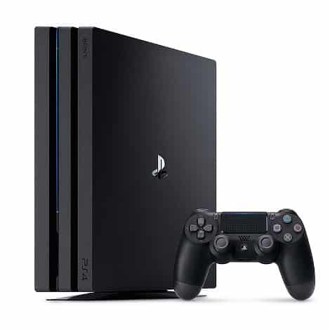 Playstation 4 pro 1Tb 4k + Controller