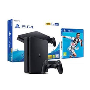 Sony Playstation 4 Pro 500GB Fifa 19 Bundle