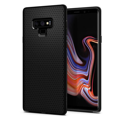 Spigen Galaxy Note 9 Case Liquid Air