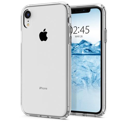 Spigen iPhone XR Case Liquid Crystal