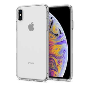 Spigen iPhone XS Max Case Liquid Crystal