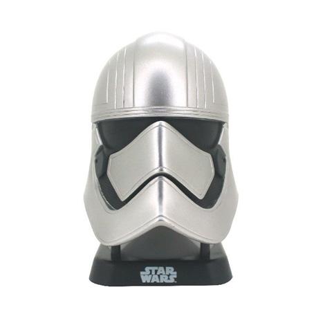 Capt. Phasma Helmet Mini Bluetooth Speaker