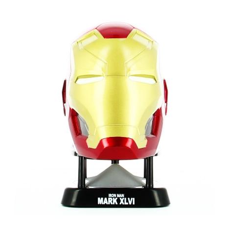 Ironman Helmet Mini Bluetooth Speaker
