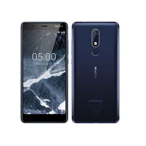 Nokia 5.1 Blue_1
