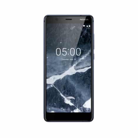 Nokia 5.1 Blue_2