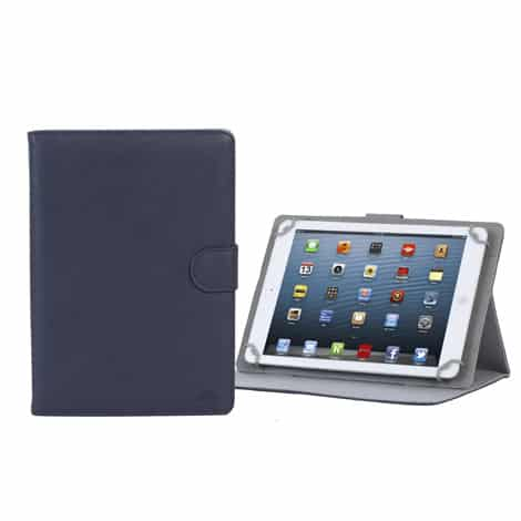 RIVA 3017 Black Tablet Case 10.1""