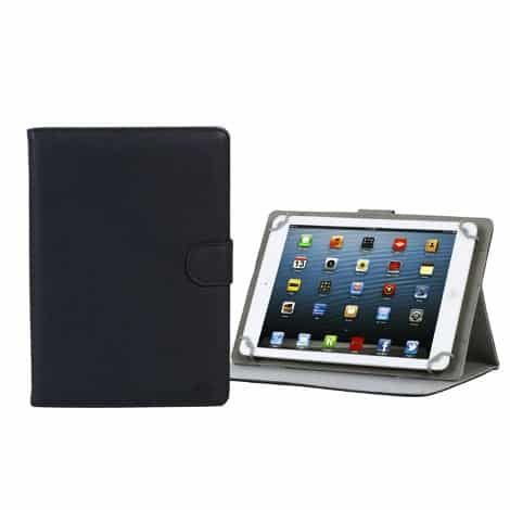 RIVA 3017 Black Tablet Case 10.1