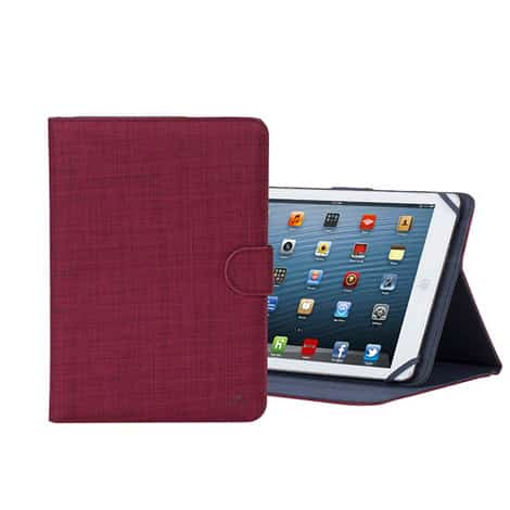 """RIVA 3317 Red Tablet Case 10.1"""""""