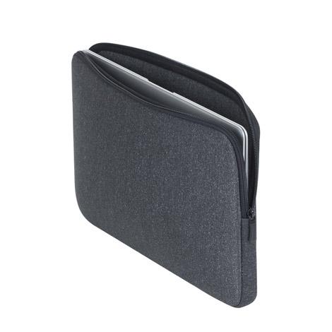 RIVA 5133 Dark Grey Laptop Sleeve For Macbook Pro 15″