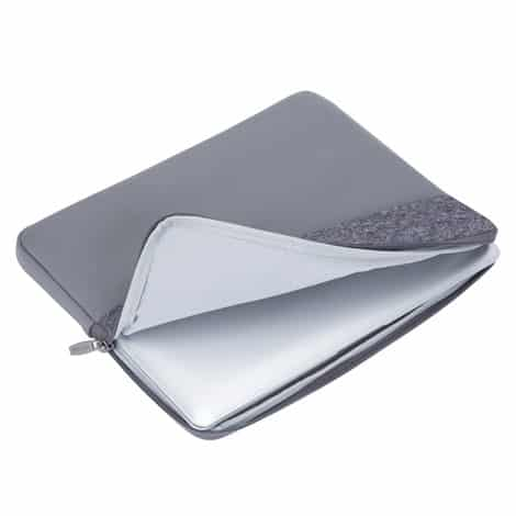 RIVA 7903 Grey MacBook Pro and Ultrabook sleeve 13.3″