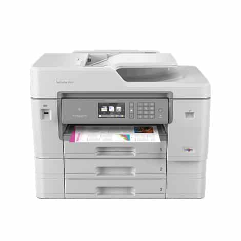 Brother MFC-J6947DW Colour Wireless A3 Inkjet 4-in-1 Printer