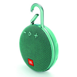 JBL Clip 3 Bluetooth Speaker Teal