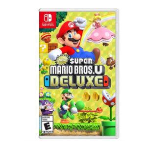Nintendo Super Mario Bros. U Deluxe