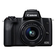Canon EOS M50 + 15-45mm BK