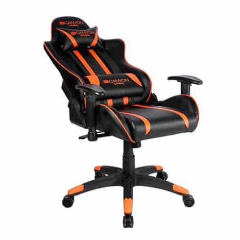 Canyon CND-SGCH3 Fobos Gaming Chair