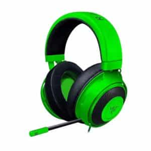 Razer Kraken Tournament Edition Green Gaming Headset