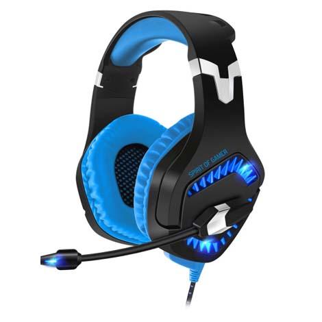 SOG Elite H40 Gaming Headset