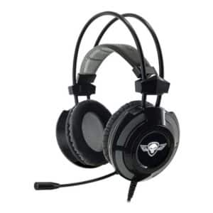 SOG Elite H70 Gaming Headset Black