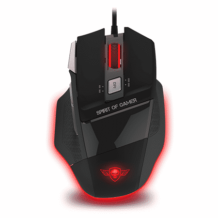 SOG PRO-M3 Gaming Mouse