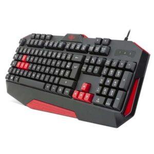 SOG Pro K3 Gaming Keyboard