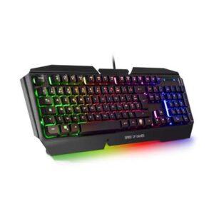 SOG Pro K5 Gaming Keyboard