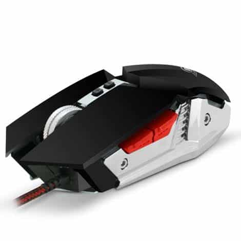 SOG Pro M4 Gaming Mouse