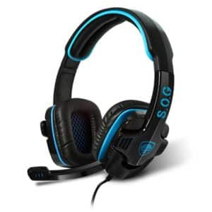 SOG Xpert H2 Gaming Headset