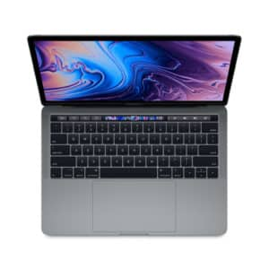 Apple MacBook MacBook Pro 13-inch with Touch Bar (2018) Silver