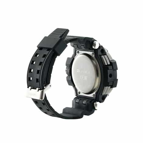 Canyon Military Style Smartwatch