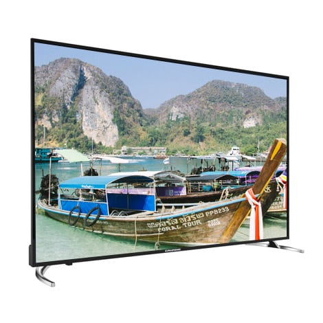 Grundig Smart TV 75″ GUB 8960