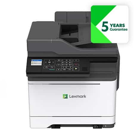Lexmark MC2425adw Colour Laser Printer