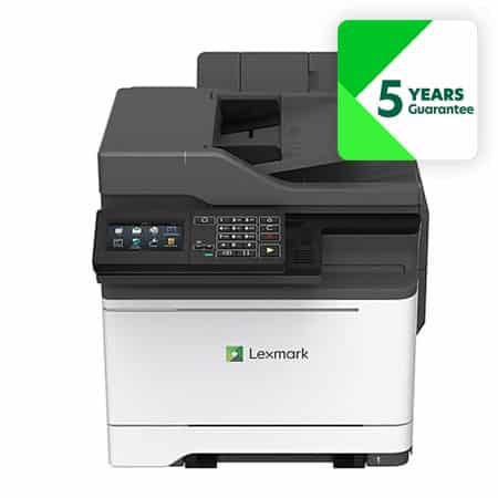 Lexmark MC2535adwe Colour Laser Printer
