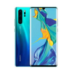 Huawei P30 Pro Dual Sim Aurora Blue