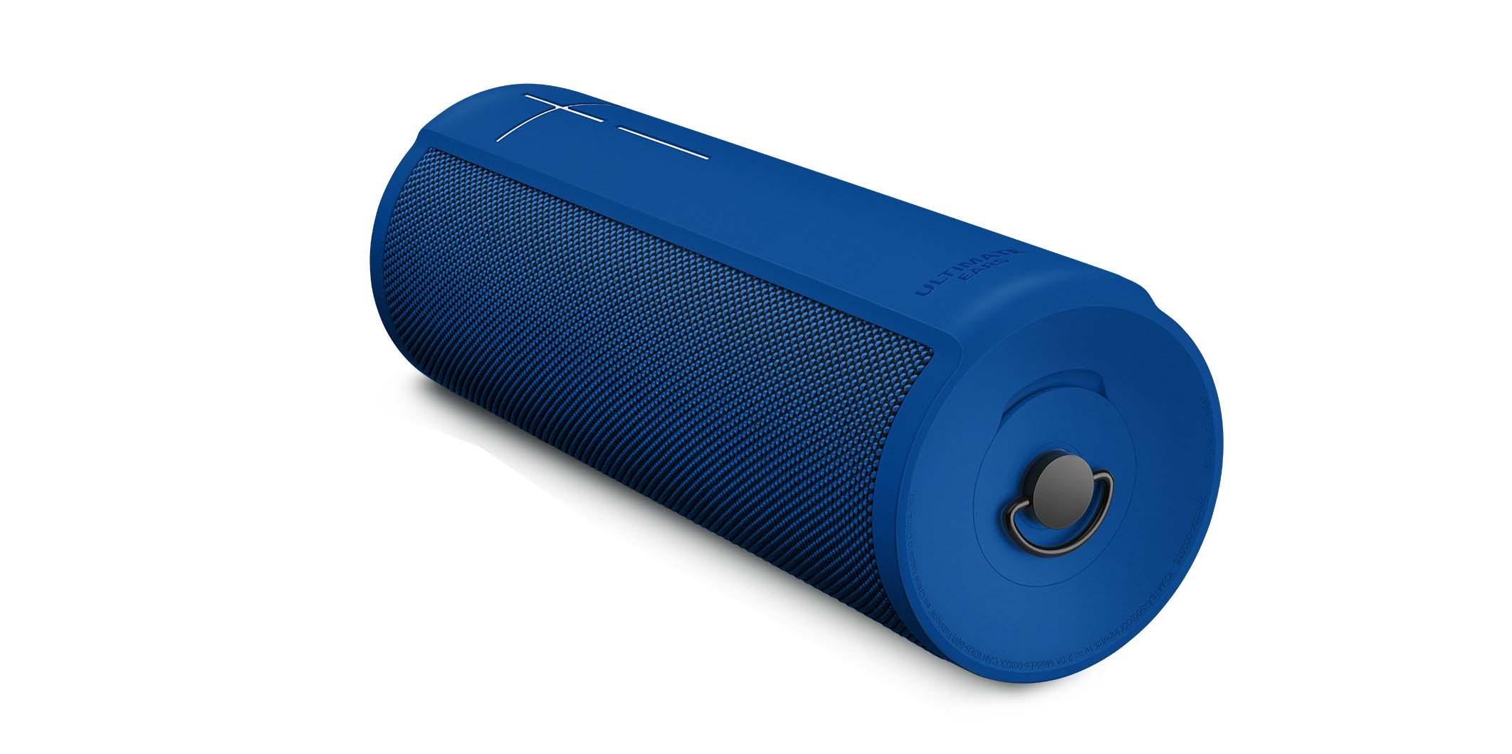 Ultimate Ears MEGABLAST Blue Steel Bluetooth Speaker
