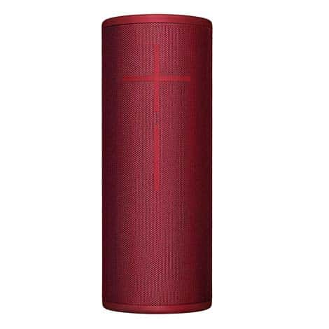 Ultimate Ears MEGABOOM 3 Sunset Red Bluetooth Speaker
