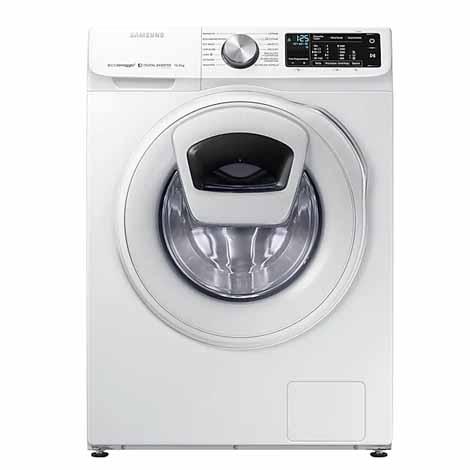 Samsung Washing Machine AddWash 1400rpm, 10Kg A+++