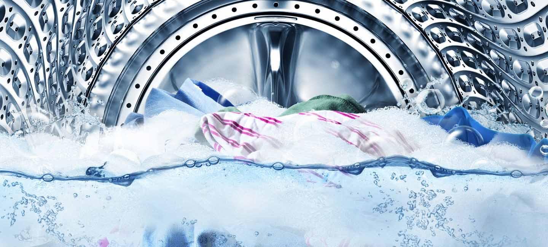 Samsung QuickDrive Washer Dryer