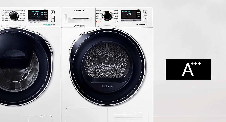 Samsung Tumble Dryer 8KG DV80M5210IW A+++
