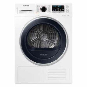 Samsung DV90M5000QW Heat Pump Tumble Dryer A++ 9kg