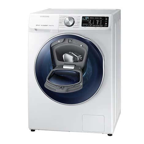 Samsung QuickDrive Washer Dryer 9kg/5kg 1400rpm A