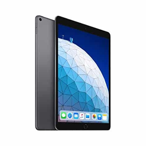 Apple iPad Air 3 Wi-Fi 64GB 10.5 inch Space Grey