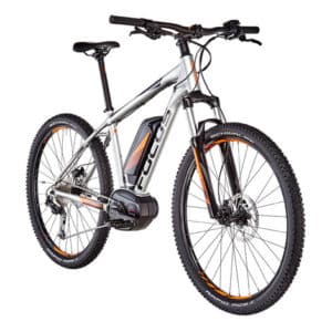 FOCUS Jarifa² 3.9 Electric Bike