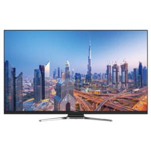 Grundig 55″ NanoCell™ Ultra HD Smart TV