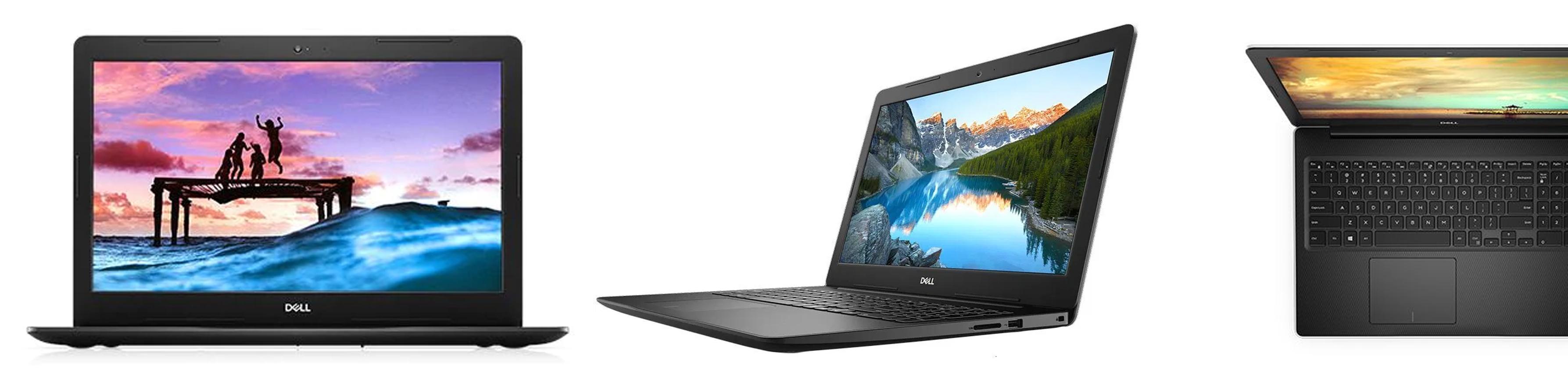Inspiron 15 3584 Laptop